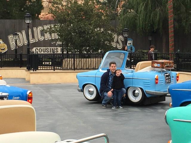 Disneyland with pre-school #DisneyKids - Simple Sojourns