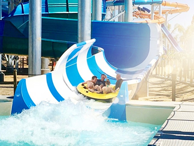 Knott's Soak City Water Park - Simple Sojourns