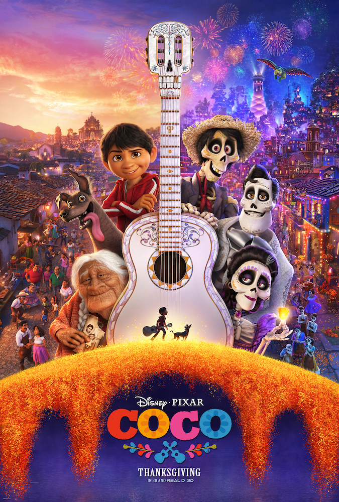 Disney:Pixar COCO - Coloring and Activity #printables. #Disney #Coco - Simple Sojourns