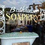 Bathhouse Soapery