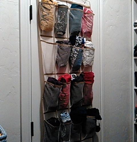 Simplify and Organize – Shoe Organizer Mixup