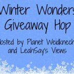Winter Wonders Giveaway Hop