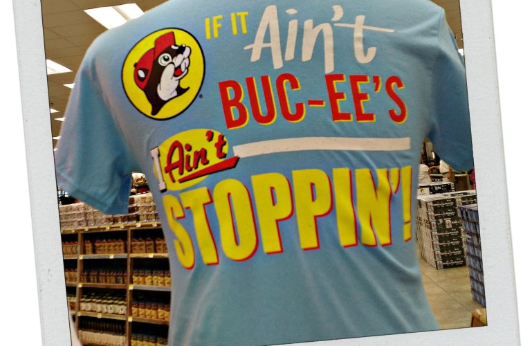 Buc-ee's:  The Traveler's Ultimate Oasis