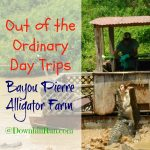 Summertime Fun – Out of the Ordinary Day Trips!
