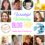Wonderful Wednesday Blog Hop #191