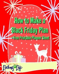 How to make a Black Friday shopping plan with tips and tricks to get you through the day