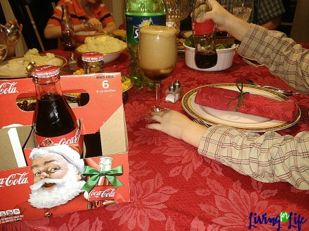 How to capture the memories of Holiday Traditions