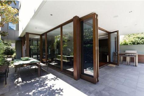 Enjoy the Quiet Indoors with Good Soundproofing Doors