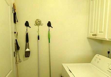 Laundry walls 4