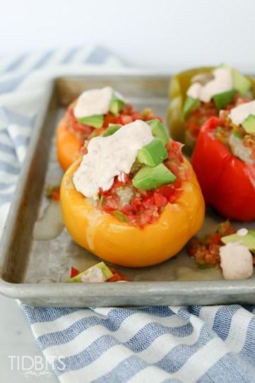 Pressure-Cooker-Stuffed-Peppers-1