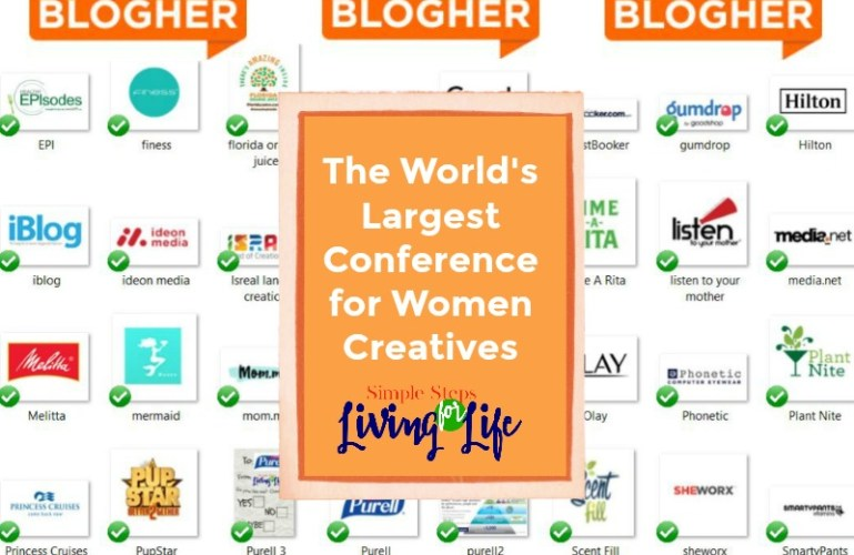 The World's Largest Conference for Women Creatives