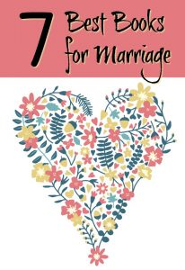 Marriage Books 8