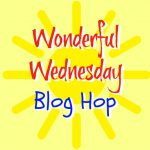 Wonderful Wednesday #291