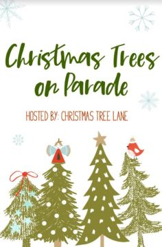 Christmas Trees Parade