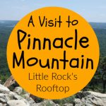 A Visit to Pinnacle Mountain – Little Rock's Rooftop