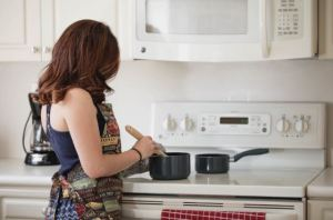 The No-Shop Chef: What To Do When Life Stops You From Stocking Your Kitchen