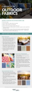 Tips For Cleaning Fabric From FabricGuru.com