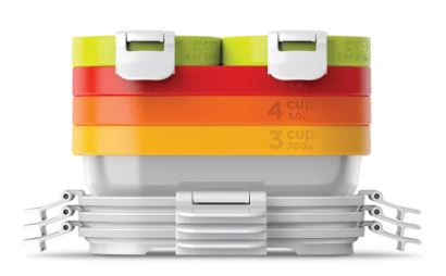 Zoku home 11 piece neat stack giveaway