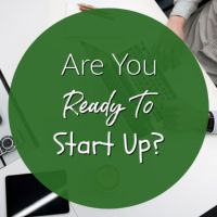 Are You Ready To Start Up?
