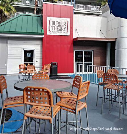 Holiday Inn Resort Orlando waterpark