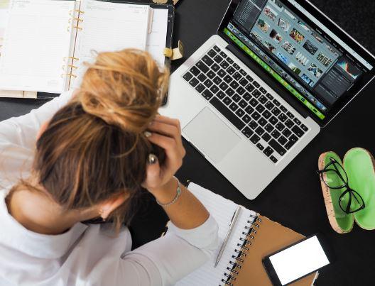 Four Ways To Reduce Stress