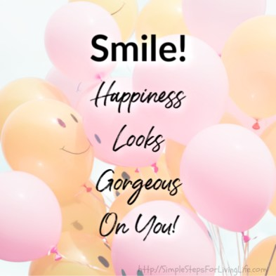 smile happiness looks gorgeous on you 600x600