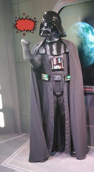 star wars darth vader mod