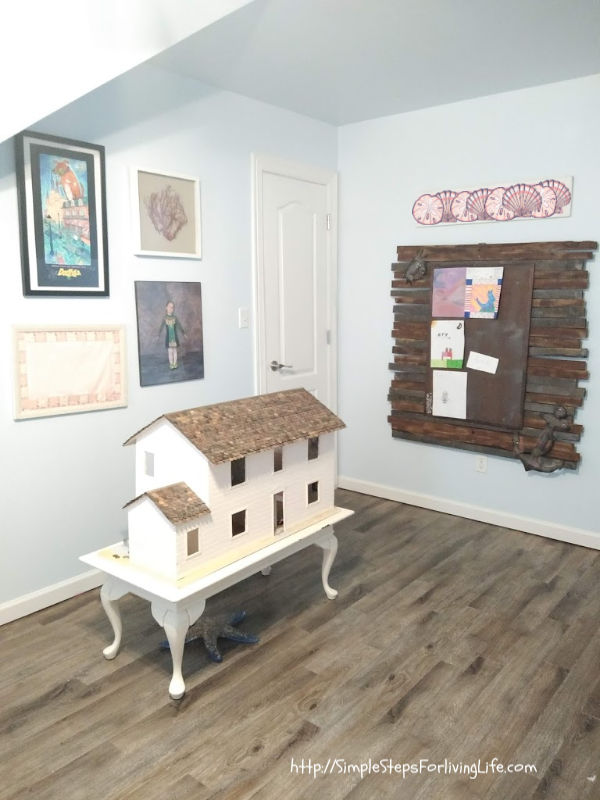 how to create a beach themed bedroom