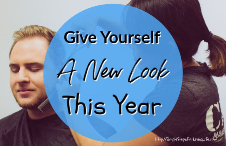 Give Yourself A New Look This Year
