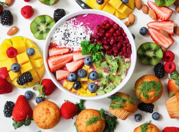 How Healthy Eating Could Change Your Life