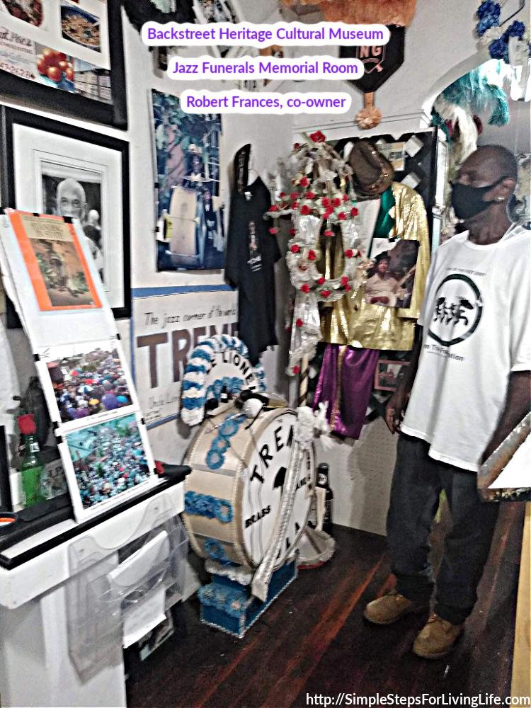 Backstreet heritage cultural museum 1