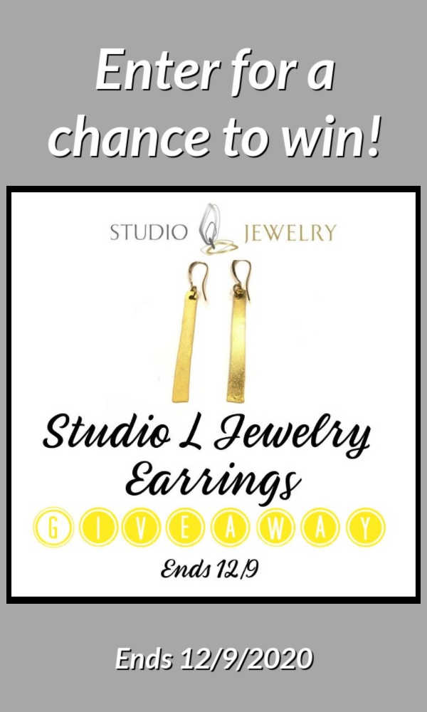 Givaway studio L jewelry