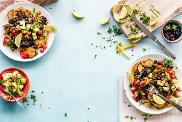 ways to make your boring salad better