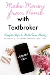 Make money writing articles at home!