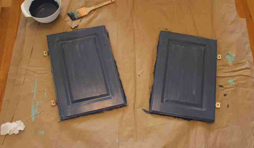 Chalk Paint Challenge: Day 23 ~ www.simplestylings.com