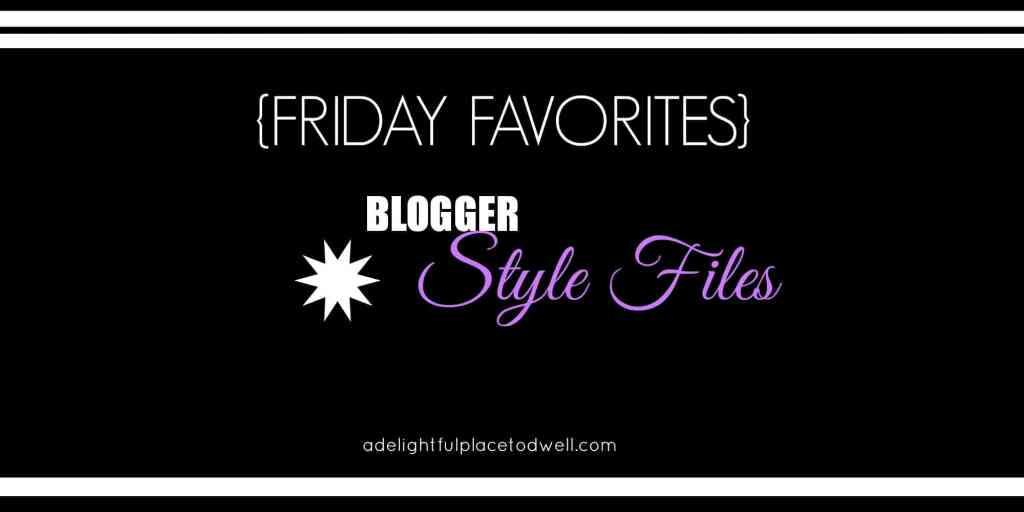 Blogger Style Files