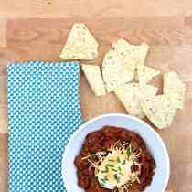Our Favorite Chili Recipe