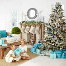 Coastal Christmas Inspiration