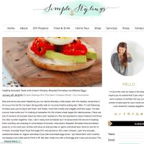 Blog Update: New Design & Function