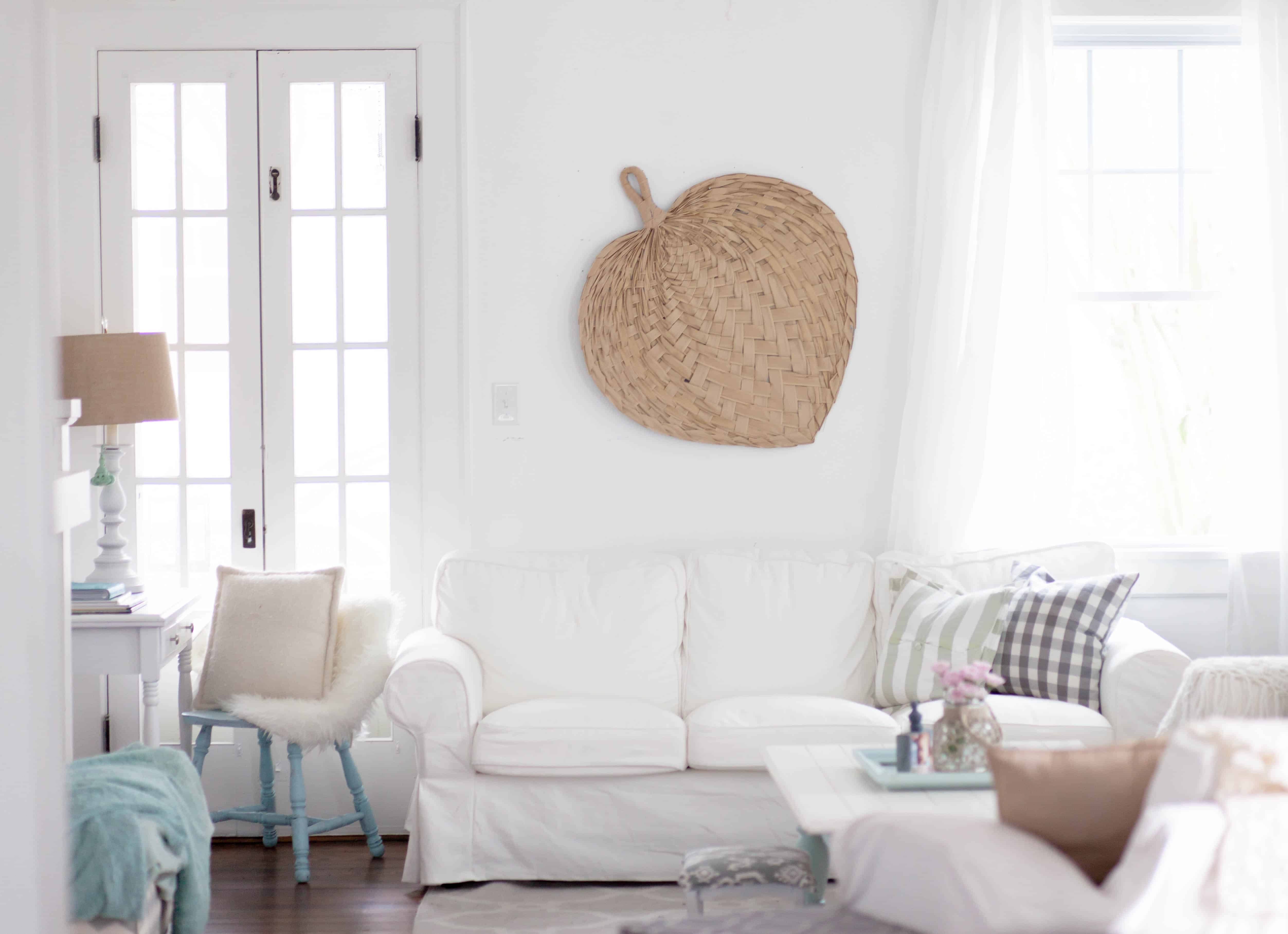 Home of the Month: Restless Arrow - Simple Stylings on Comfortable Living  id=79452