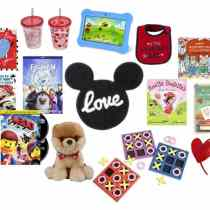 Weekend Wishing: Last Minute Valentines Gift Guide For Kids