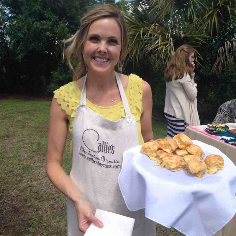 Callie's Charleston Biscuits