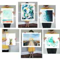 Mother's Day With Minted