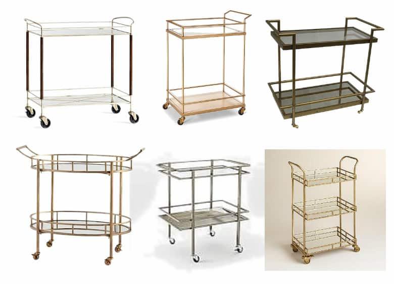 OB-Bar Carts