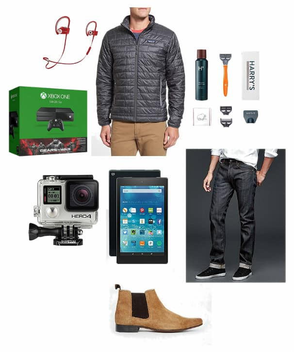 Simple Stylings 2015 Holiday Gift Guide