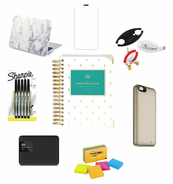 OB-Organizing Tools