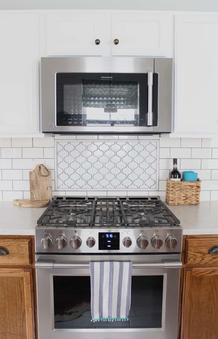 Kitchen Renovation: The Reveal
