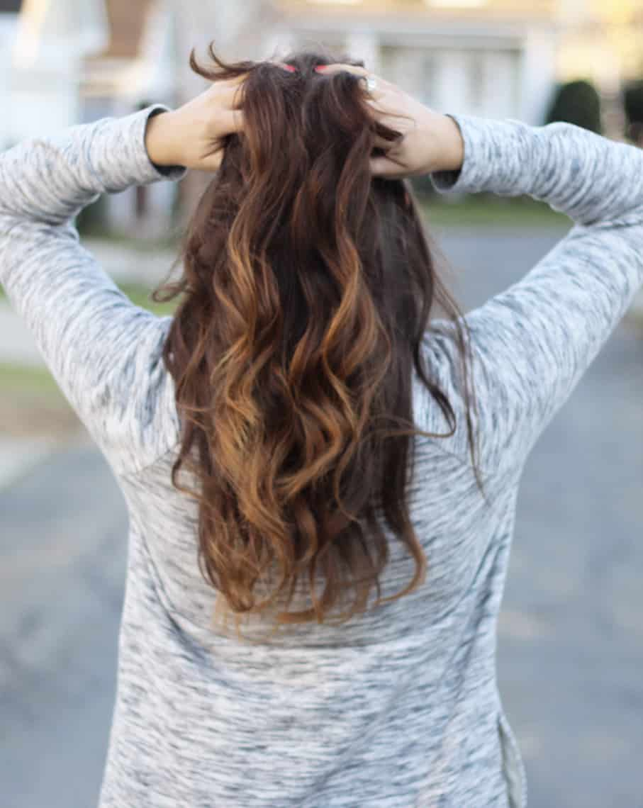 My Hair Story & 5 Steps To Healthier Hair