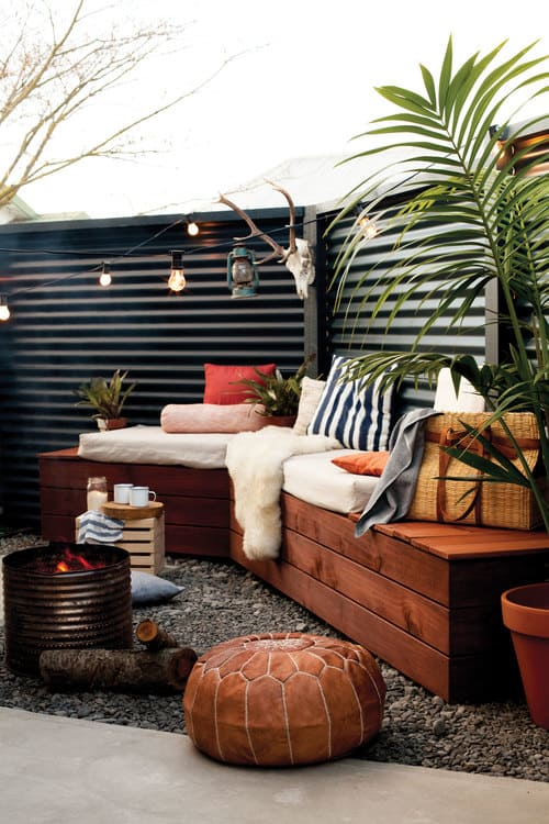 Lowe's Spring Makeover More Inspiration