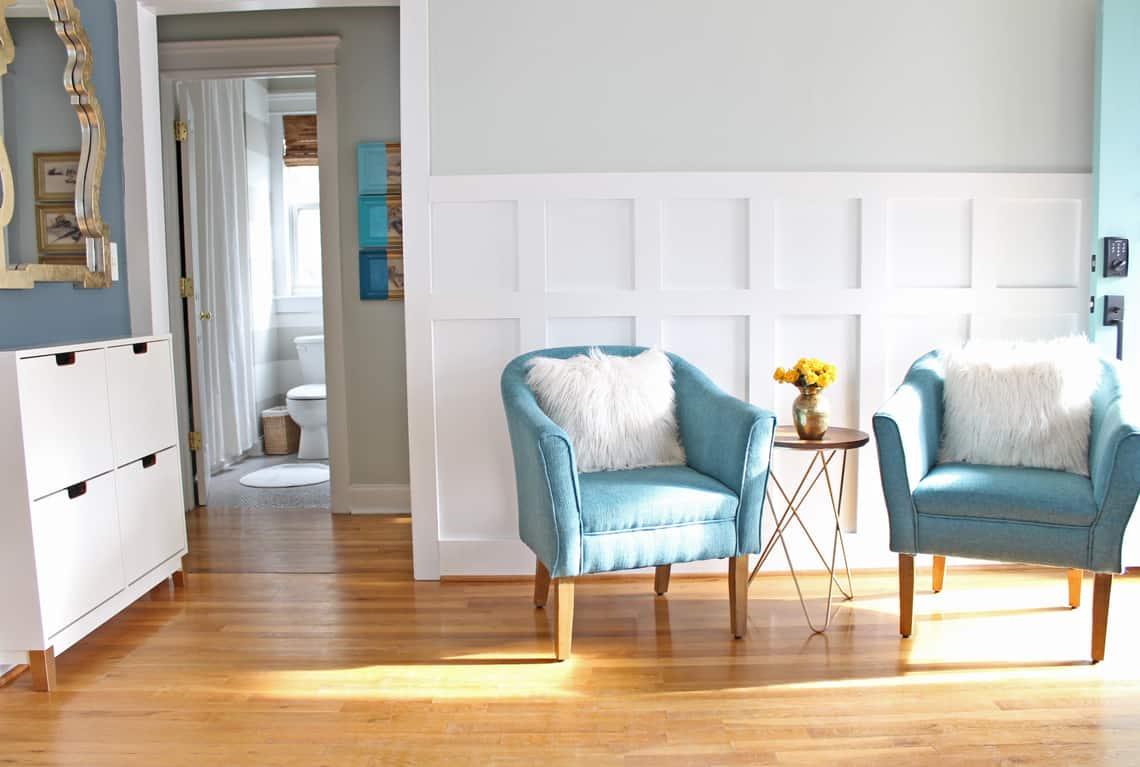 living room upgrades
